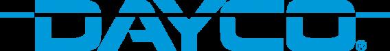 Dayco blue logo